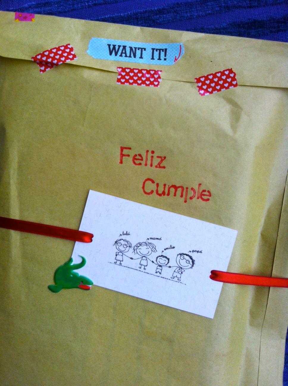 De cómo decorar regalos (no sólo empacar) | lapensadera.com