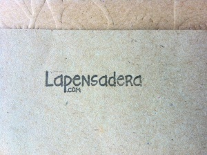 Lapensadera