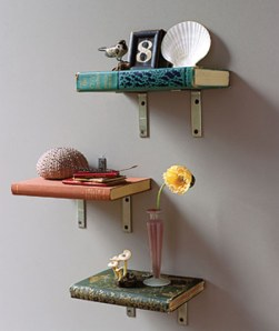diy-shelves-made-of-real-books-1