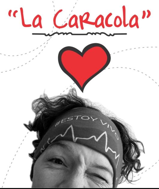 Soy Carolina, Caracolina, la Caracola Mágica.